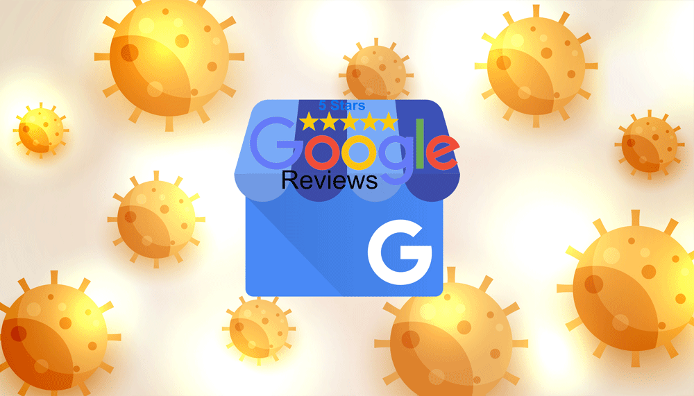Google desactive les avis google mybusiness