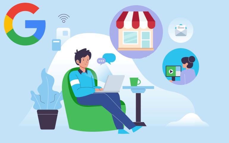 Comment communiquer sur Google My Business en période de COVID-19 ?