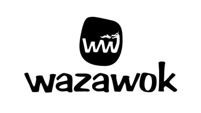 logo wazawok
