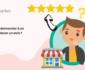 Comment demander à un client de laisser un avis google ?