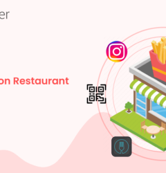 Communication restaurant