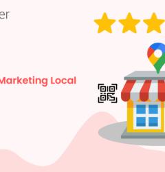stratégies de marketing local