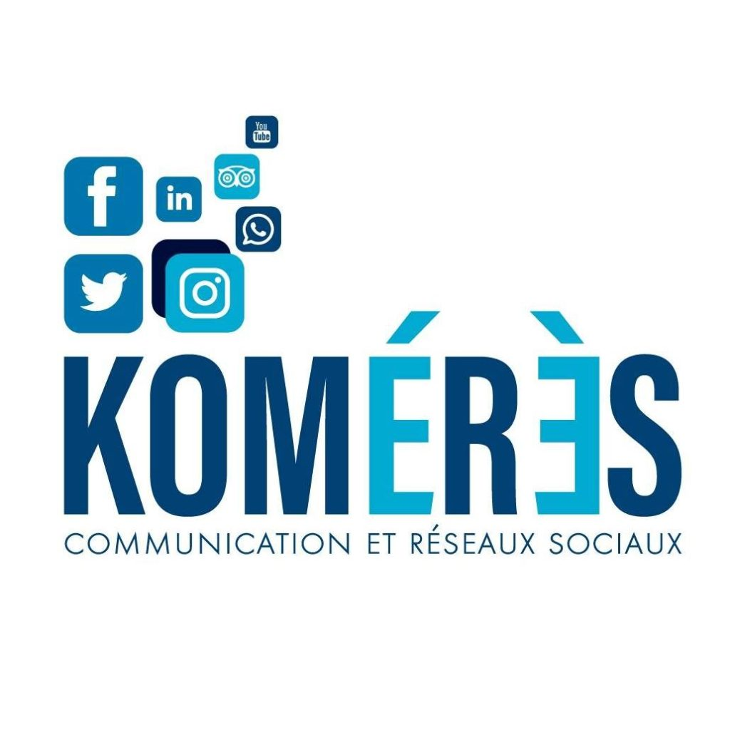Logo Komérès