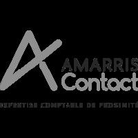 Amarris logo client local